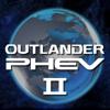 OUTLANDER PHEV II