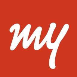 MakeMyTrip - Flights, Hotels