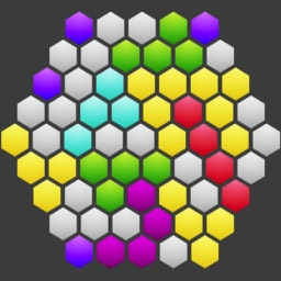 Hexagonal Merge..