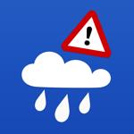 Drops - The Rain Alarm pour pc