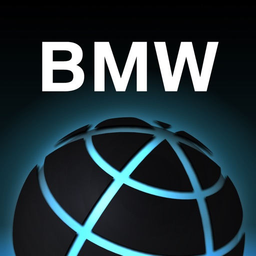 BMW Connected iOS App