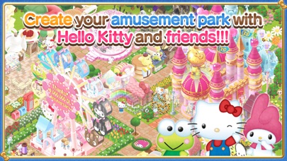 fbc33334d Hello Kitty World screenshot ...