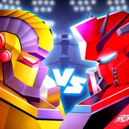 Ultimate Robot Fight Game 2021