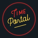 icone Time Portal:hier et maintenant