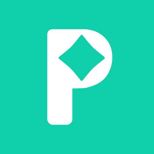 ましかく写真プリント・現像サービス - PRINT SQUARE プリントスクエア by TOLOT