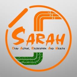 Sarah Healthy