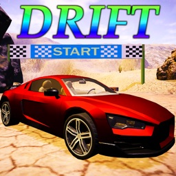 Drift For Speed Racing Games