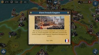 European War 6: 1804 Screenshot 3