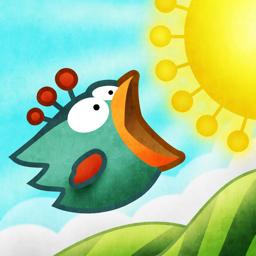 Ícone do app Tiny Wings
