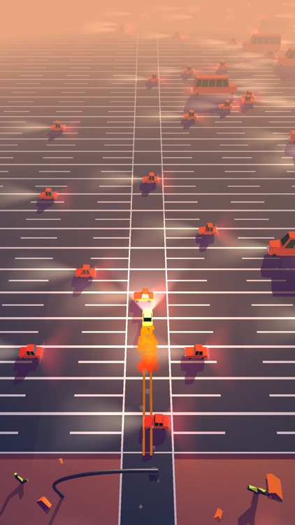 Traffic Dash! screenshot-2