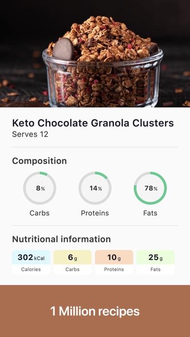 Cookbook- Cooking Healthy MealScreenshot of 3
