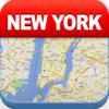 Nueva York Offline Mapa