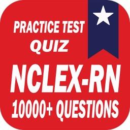 Nclex-RN Mock 10000+ Questions
