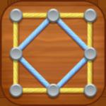 Line Puzzle: String Art pour pc