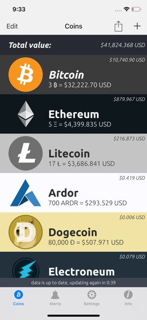 Bitcoin Convert 4