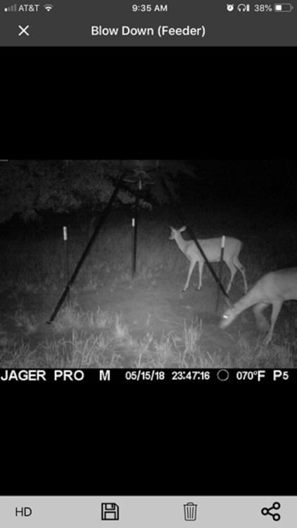 Jager Pro Wireless Cam Mg screenshot-3