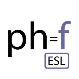 Wordspeller ESL Dictionary