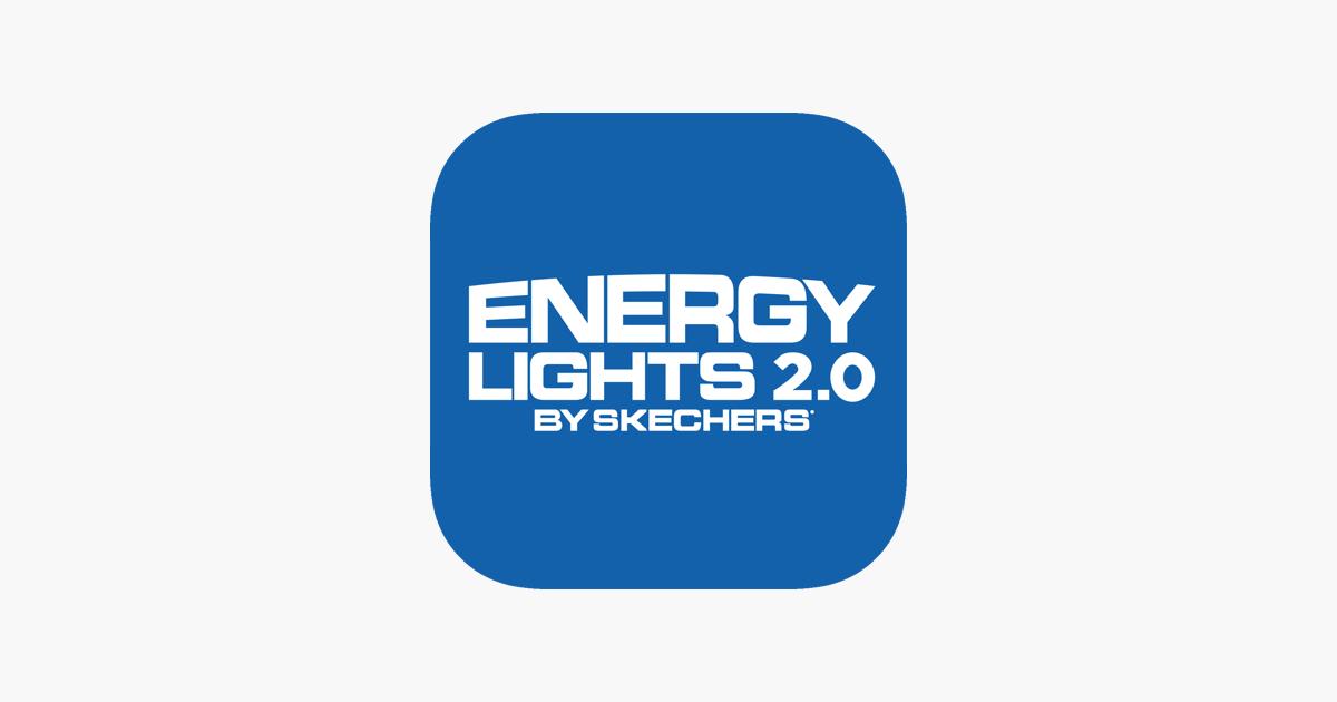 Energy Lights 2.0 by Skechers USA, Inc