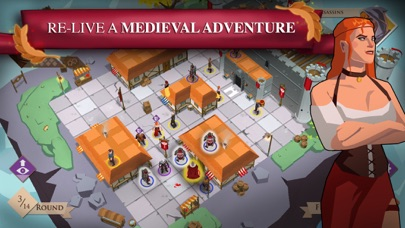 King and Assassins screenshot 2