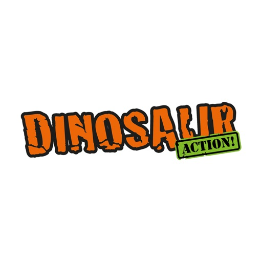 Dinosaur Action icon