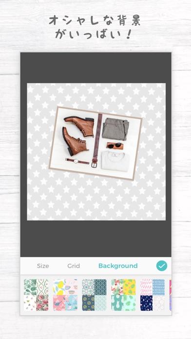 Pic Collage -  写真コラージュ ScreenShot3