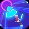 Cyber Surfer - iPadアプリ