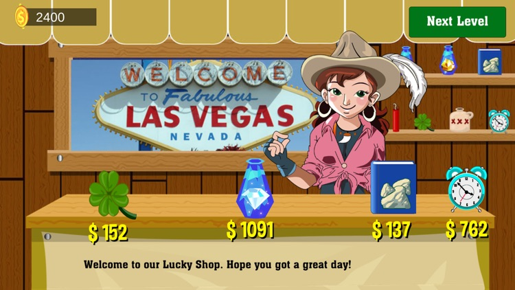 Gold Miner Las Vegas screenshot-3