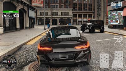 Car Driving Simulator 2021 for windows pc