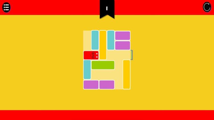 Logic Blocks Path Puzzle Games
