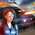 Traffic Racer Death Road in 3D icon