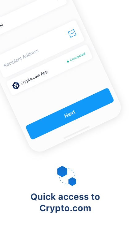 Crypto.com l DeFi Wallet screenshot-2