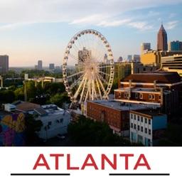 Atlanta Georgia GPS Tour Guide