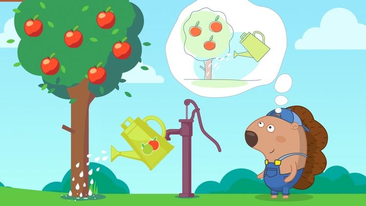 B&B Apple Jam - Cooking Game screenshot-0