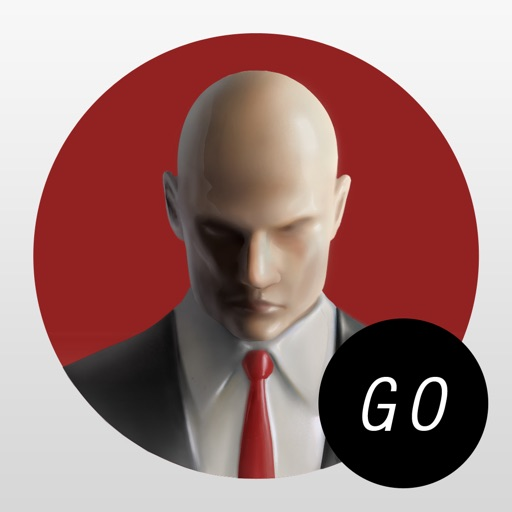 Great Hitman GO Goes on Sale and Gets New Update - Say That Three Times Fast