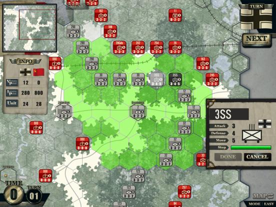 デミヤンスク包囲戦のおすすめ画像4