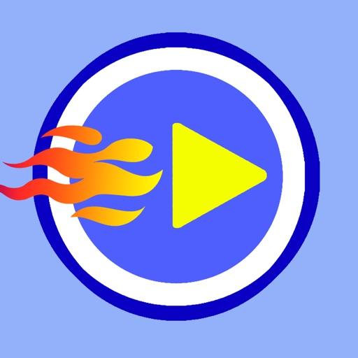Video Speed Slow Motion Editor iOS App