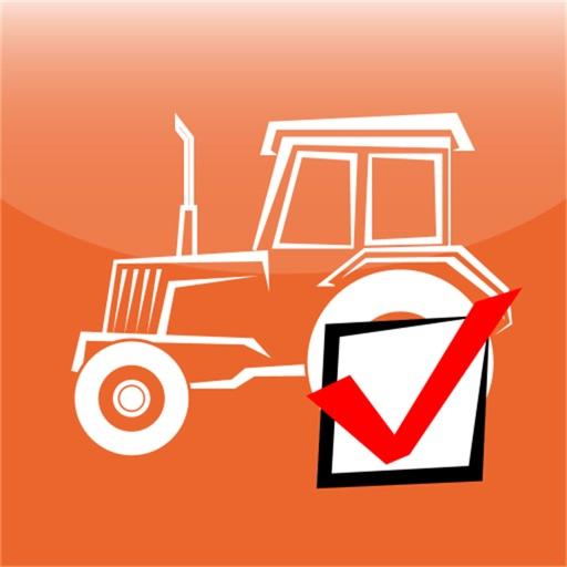 Heavy Equipment Inspection App