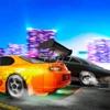 Street Drag Race: Online PvP