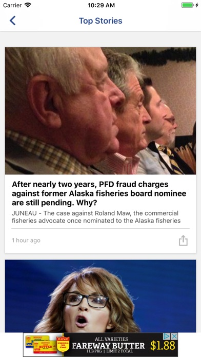 Anchorage Daily News - ADN iPhone