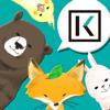 KIRIHARA SHOTEN K.K. - きりはらの森 アートワーク
