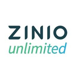 ZINIO unlimited - Magazines