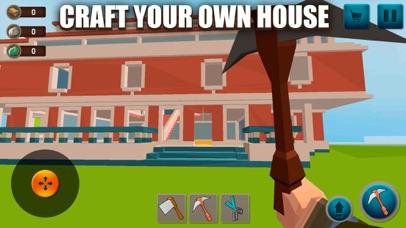 Pocket Home - Harmony Design Screenshot