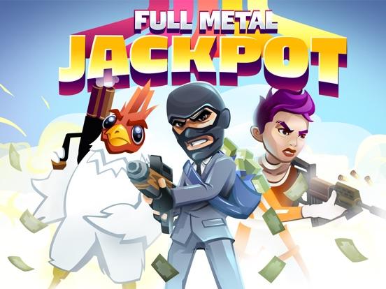 Full Metal Jackpot screenshot 7