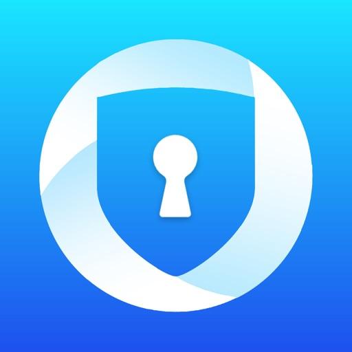 Password Manager - Photo Vault