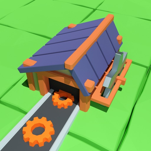 Builderment