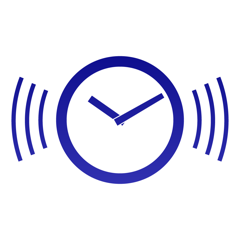Japanese Voice Over Clock