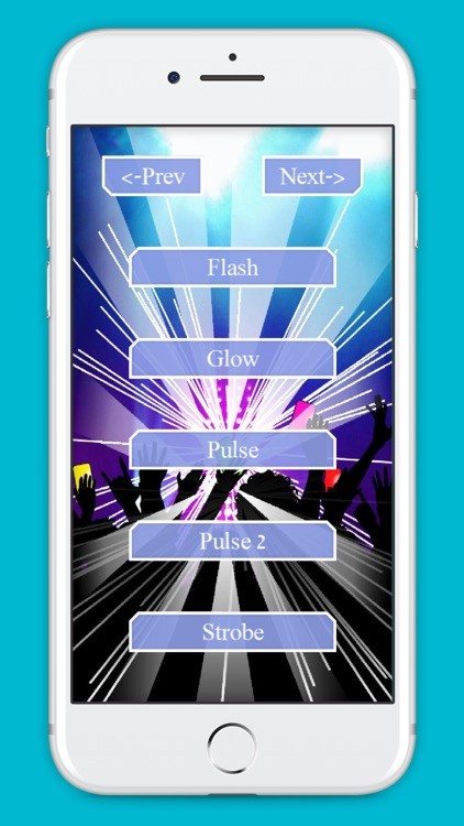 lighting android playslack app use in need strobe com pin a of light