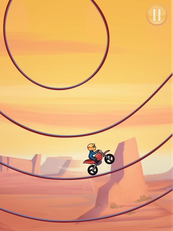 バイクレース  レースゲーム (Bike Race)のおすすめ画像1
