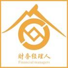 财务经理人 icon