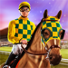 Tricky Horse Racing: Jump Show